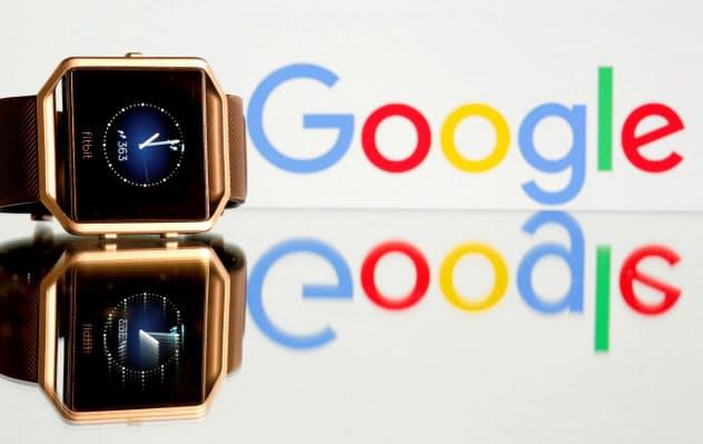 グーグル親会社アルファベットが時価総額1兆ドル達成=ロイター