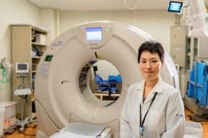 まえだ・えりこ 1977年、神奈川県生まれ。重い喘息を抱えながら東京大学医学部を卒業。東大病院で放射線科医となった後、2015年2月に肺がんと診断された。19年に闘病体験を振り返った「Passion 受難を情熱に変えて」を出版した。夫、長男の3人家族。