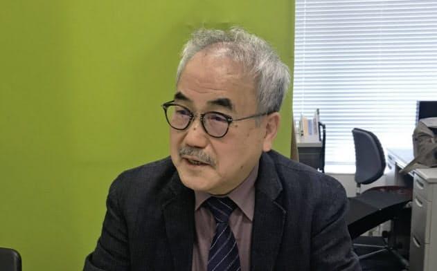 木造住宅密集地域の解消を訴えた首都大学東京名誉教授の中林一樹氏