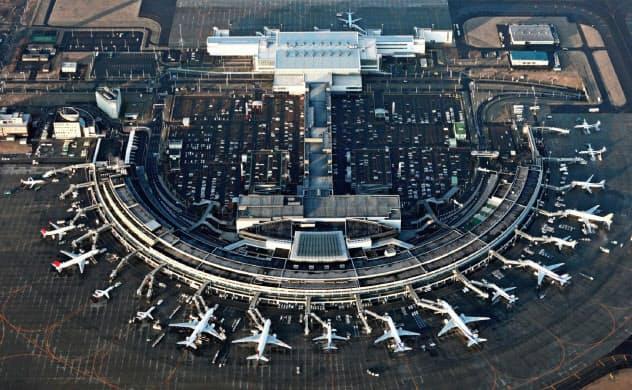 新千歳空港は7空港の大黒柱だ