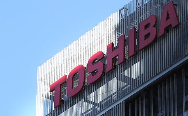 東芝子会社の架空取引、別の上場2社も関与