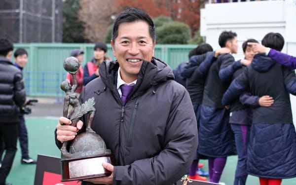 2019年は「12月22日に一番強い個人、チームになろう」とインカレ決勝の日付をチームに植え付けてきた