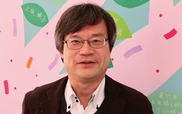 天野浩・名古屋大学教授