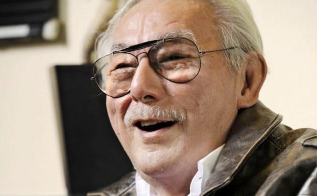 宍戸錠さんが死去 俳優「エースのジョー」