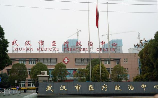 新型肺炎、中国の患者400人超に拡大 米国でも感染例