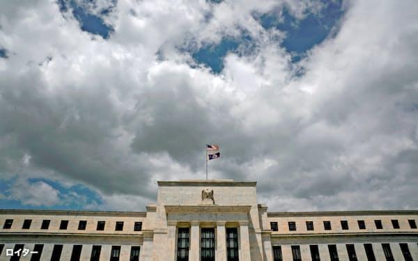 FRBのデジタル通貨の取り組みに注目が集まる=ロイター