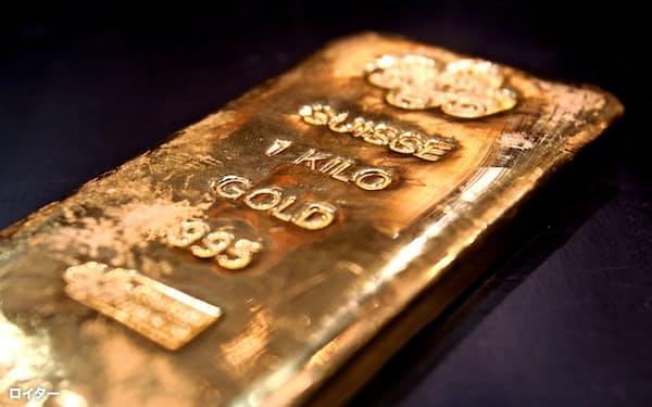 金相場を押し上げてきた材料の多くがトランプ米大統領の政策につながる