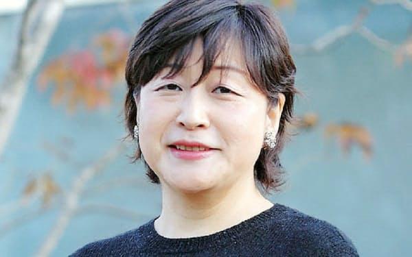 作家・中島京子