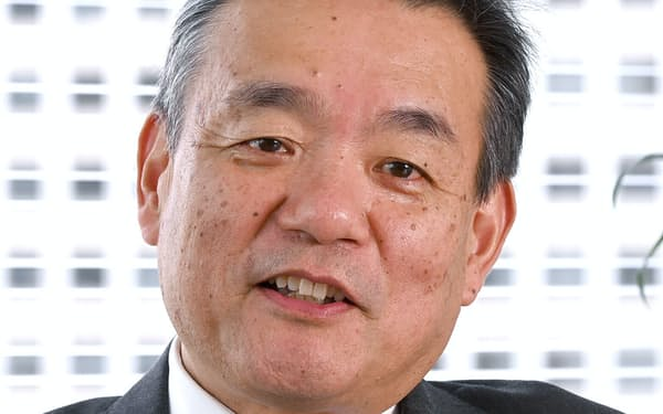 西本利一東京製鉄社長