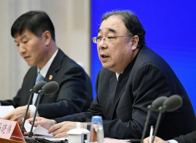 中国の新型肺炎、世界経済に影