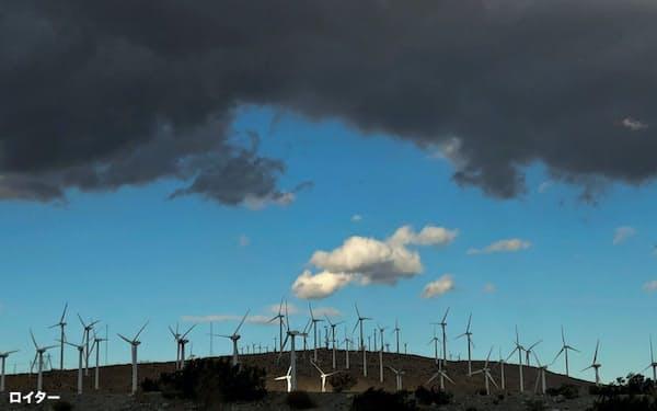 温暖化ガスが中国からEU域内に密輸され気候変動対策に影響を与えている=ロイター