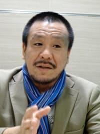 元厚労省企画官の千正康裕氏