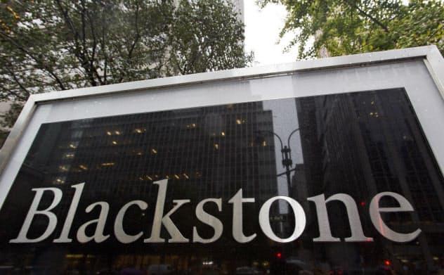 米ブラックストーン、不動産投資3000億円 国内最大