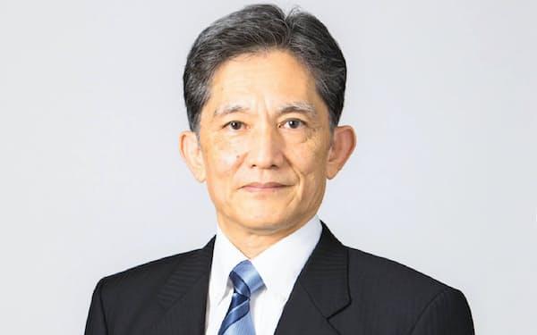 キオクシアHDの早坂伸夫新社長