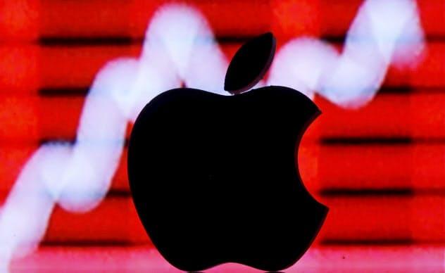 最高益アップル 中国肺炎の影 クック氏「販売に影響」