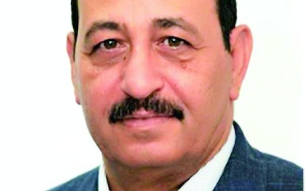 エジプトのカイロ・アメリカン大学のガマル・アブデルガワド教授