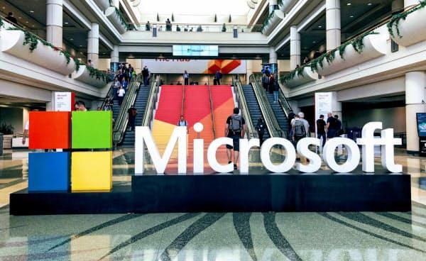 マイクロソフトの2019年10~12月期業績は38%の大幅増益となった