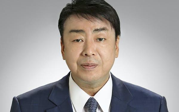 玉田弘文氏(たまだ・ひろふみ)