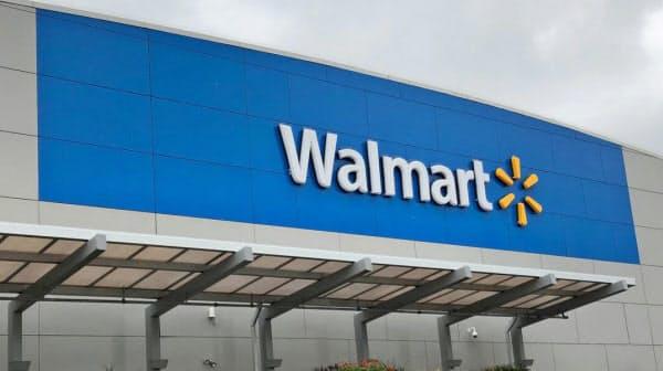 ウォルマートはネット通販への投資に力を入れている