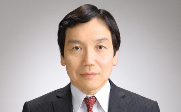 荘内銀行頭取を兼務するフィデアホールディングス田尾祐一社長