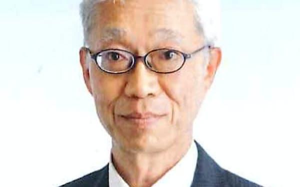社長に就くTOTOの清田徳明副社長