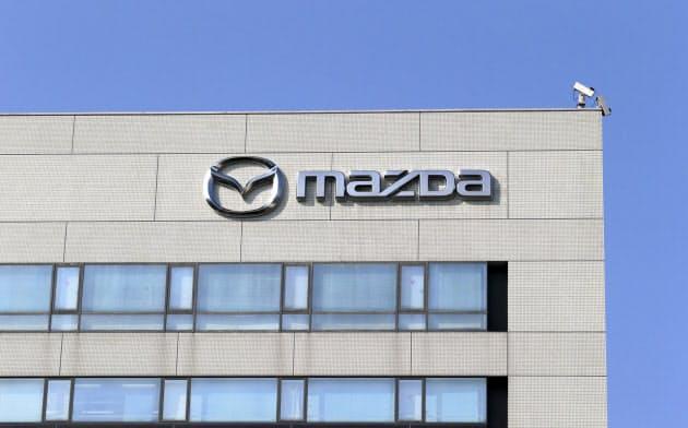 マツダも中国の工場の稼働再開を延期する