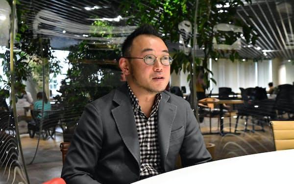 「店舗支援で業界全体を盛り上げたい」とZOZOの沢田社長は語る