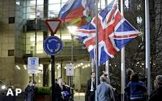 英EU離脱、戦後秩序に幕 欧州は結束へ正念場