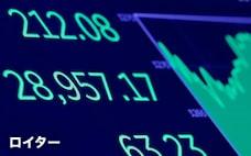 機関投資家の支配に警鐘 (シグナル)