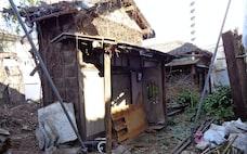 進む老朽空き家対策の課題は(点照)