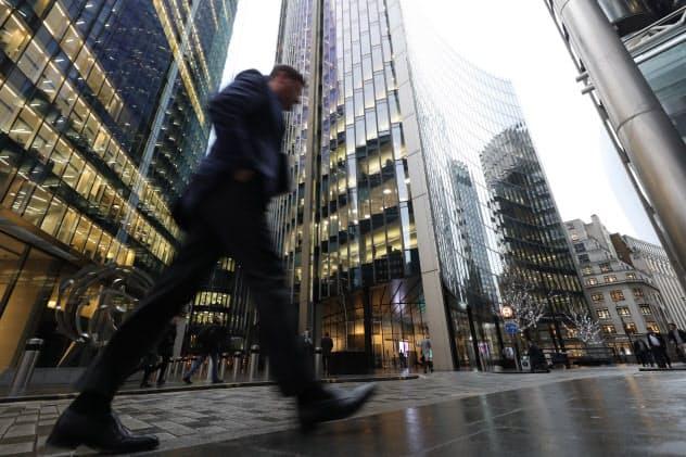 世界の金融センターでESG投資への関心が高まっている