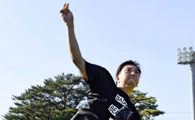 藤川は昨夏以降、セーブがつく場面で結果を残し続け、再びクローザーの座を固めた