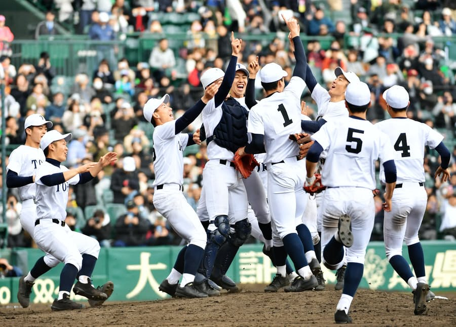 愛知 高校野球