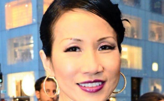 Chiu-Ti Jansen 米コロンビア大法務博士。マルチメディアのプラットフォーム、チャイナ・ハプニングスを11年に創設、中国の産業や文化などについての情報を発信。