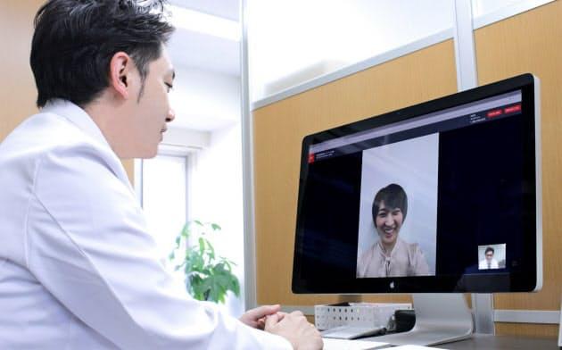 オンライン診療は患者の心身と経済的な負担の軽減に役立つ
