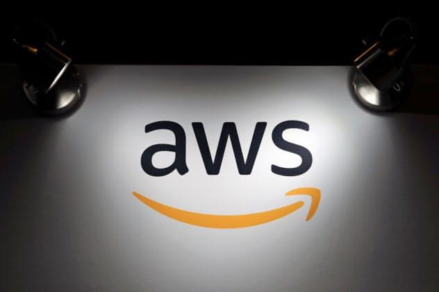 アマゾンはクラウドサービスの「AWS」が好業績をけん引した=ロイター