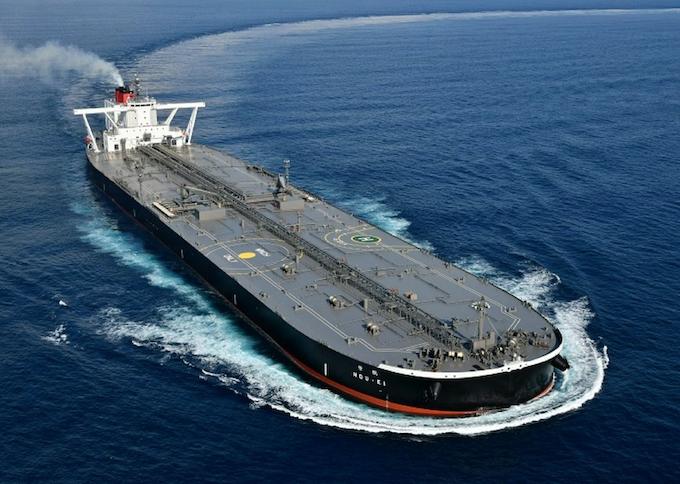 1月の船舶受注残1900万総トン割れ 20年ぶり低水準: 日本経済新聞