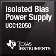 日本TIが発表した電磁妨害の起こりにくい電源IC