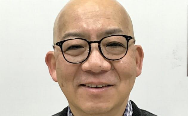 渡辺一成・福山市立大学キャリアデザインセンター長