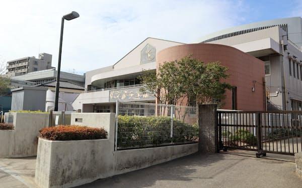 県内では保育所の定員が増えているものの、待機児童は解消していない(千葉市内の公立保育所)
