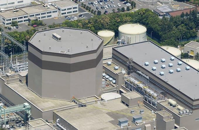 原子力規制委、原電に改善要求 敦賀2号機の地質データ書き換え: 日本 ...