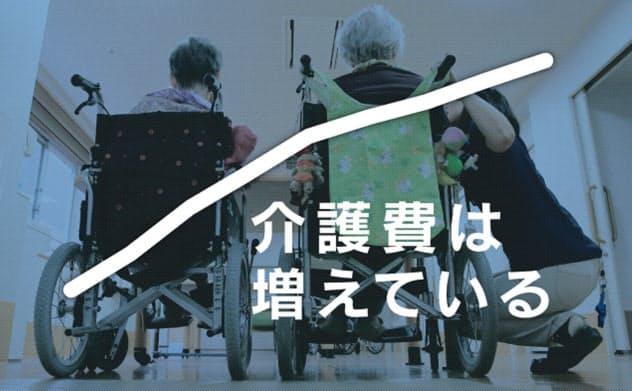 介護保険料4月大幅上昇 大企業、年1万円超の負担増続出