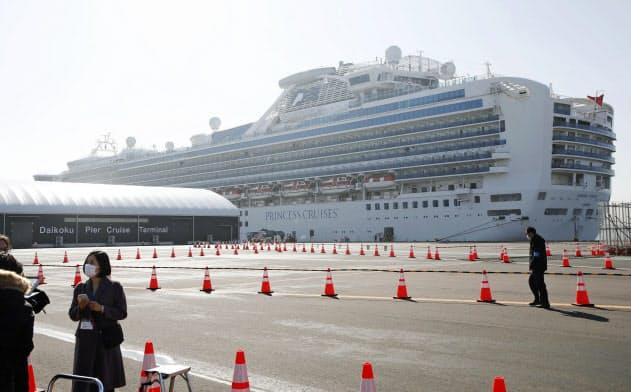 クルーズ船対応「旗国主義」の穴 義務なかった日本