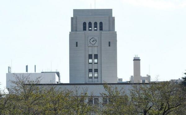 国立大学は授業料の横並びを続けてきたが、東京工業大(写真)が初めて2割弱の値上げを表明。東京芸術大など4校も続いた