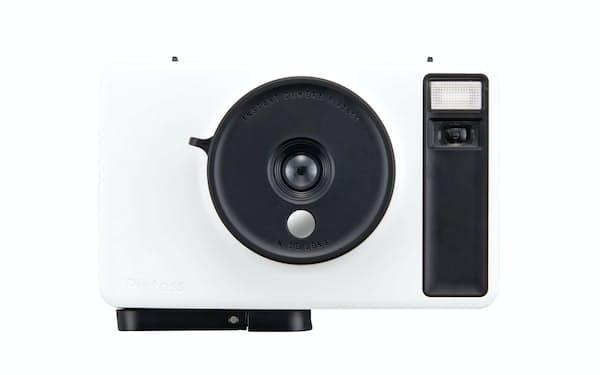 タカラトミーが発売するインスタントカメラ「Pixtoss(ピックトス)」