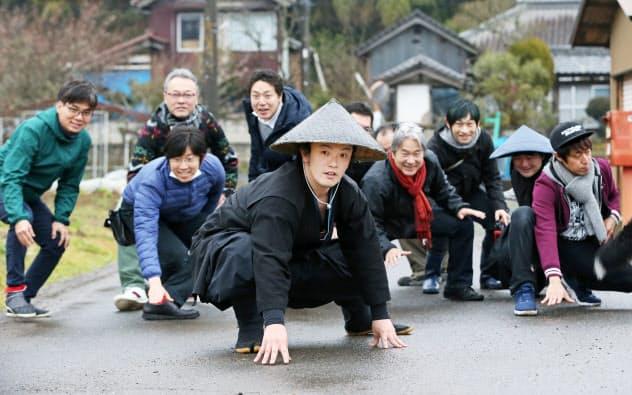 2月22日は「忍者の日」 現代でも役立つ忍者の防災術