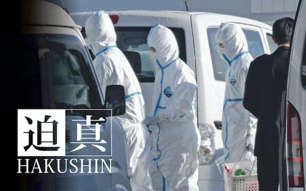 新型コロナウイルスの拡大を食い止めようと、政治や医療の現場はどう動いたのか