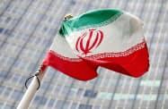 FATFはイランのテロ資金への対応が不十分と判断した=ロイター