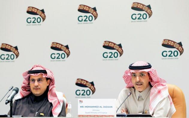 G20財務相が閉幕、新型肺炎リスク「さらなる行動」