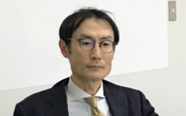 東レ経営研究所の増田貴司氏